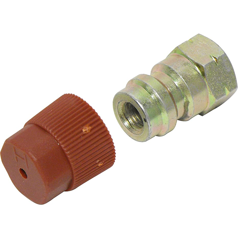 Universal Air Conditioner FT 7610SRC A/C Refrigerant Hose Fitting
