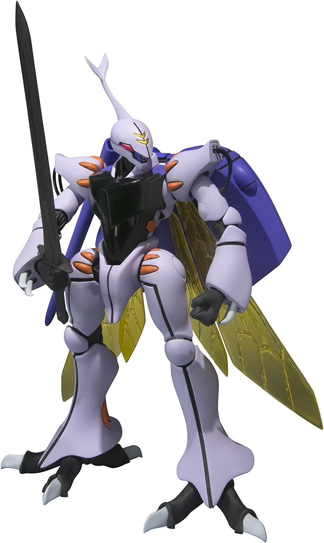 Robot Spirits   Dunbine  Aura Battler Dunbine  B008GM4L2C Nutzen Sie Materialien voll aus  | Speichern