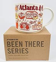 Best atlanta coffee mug Reviews