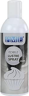 Best pme pearl edible lustre spray Reviews