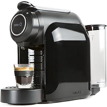 Cremesso Automatic - Cafetera de cápsulas, color morado: Amazon.es ...