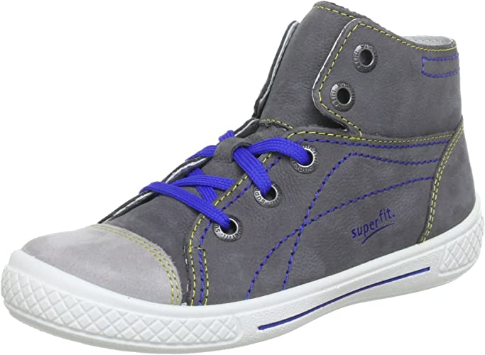Superfit 10306, Chaussures Basses Fille