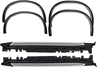 Yueyue Copertura della Scarpa per Gear Shifter Motociclo Protezione dei Pattini