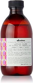 Davines Alchemic Copper Shampoo by Davines for Unisex - 9.46 oz Shampoo, 283.8 milliliters
