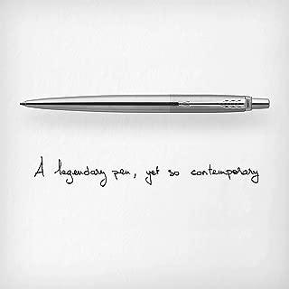 Parker Jotter Stainless Steel Ballpoint Pen - 1333344