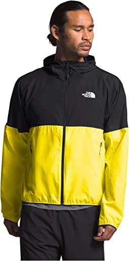 TNF Lemon/TNF Black