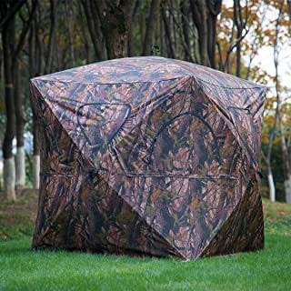 Best pop up hunting tent Reviews