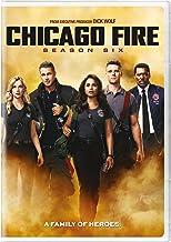 Chicago Fire: Season Six [DVD]