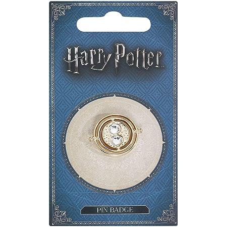 HARRY POTTER- Distintivo Ufficiale Placcato, HPPB0100