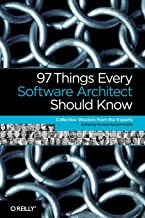 Best software architect should know Reviews