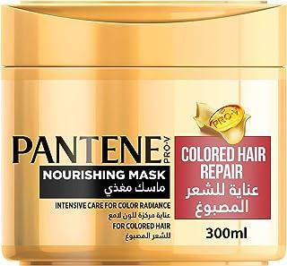 ماسك بانتين برو- في لاصلاح الشعر المصبوغ بحجم 300 مل
