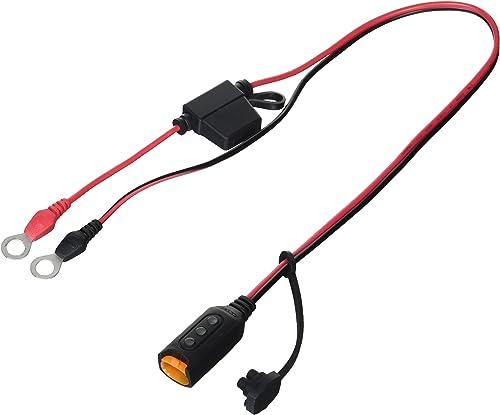 CTEK Indicator eyelet M8: indicateur LED du niveau de charge de la batterie
