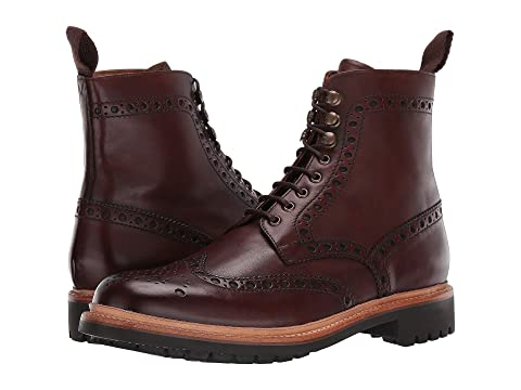 Grenson Fred Commando Sole Boot
