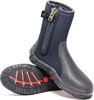 xs scuba thug boots
