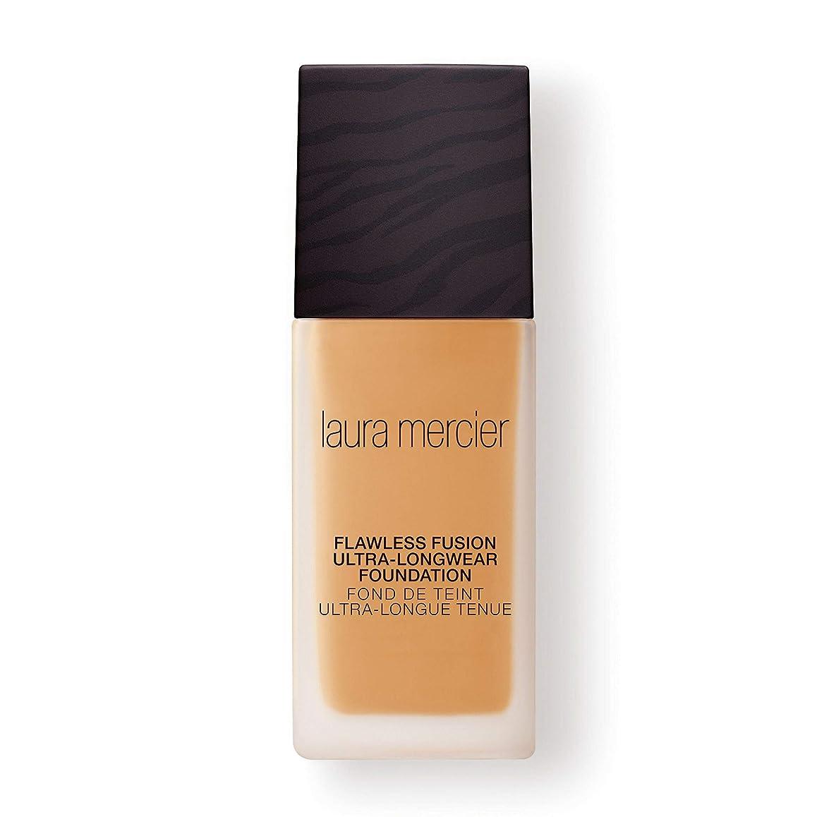 義務付けられた樫の木蓮Laura Mercier Flawless Fusion Ultra-Longwear Foundation - Butterscotch 1oz (29ml)