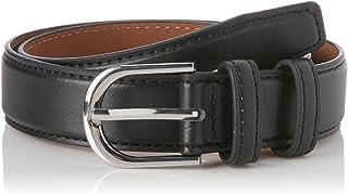 Fred Brack's Boy's Junior Leather Belt