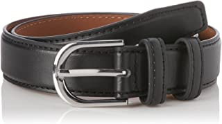 Fred Brack's Boy's Junior Leather Belt
