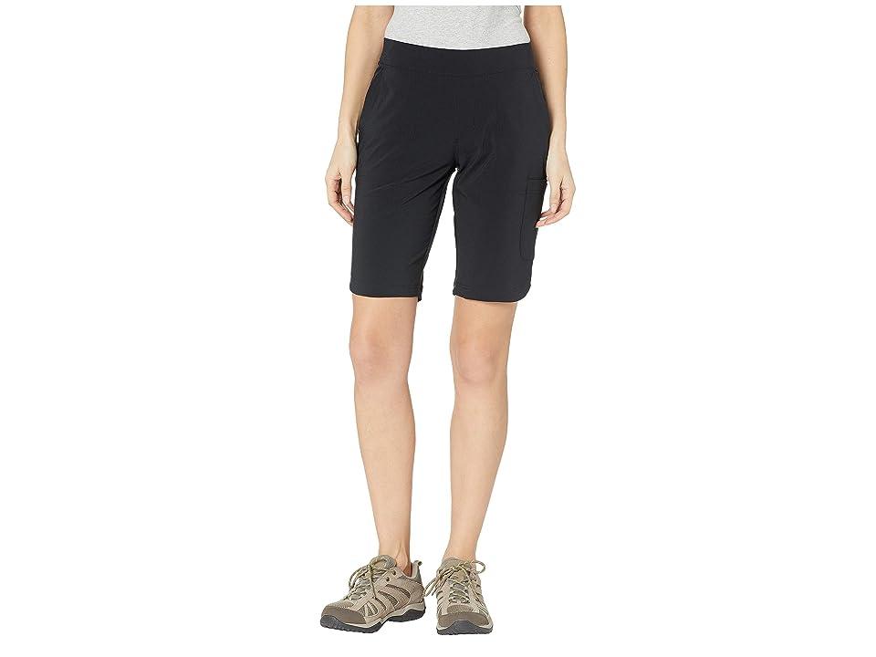 Columbia Place To Placetm Long Shorts (Black) Women
