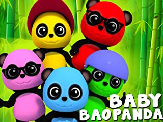 bao bear