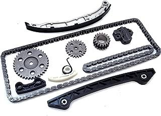 08 -13 Mazda 2.5 / 2.5L DOHC Full Engine Timing Chain Kit, Fits Mazda 3, 5, 6, Tribute, CX-7