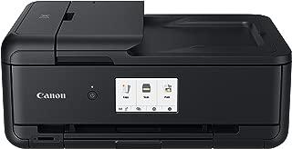 Canon TS9550 Multifunction Inkjet Printer - Black