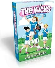The Kicks Collection: Saving the Team; Sabotage Season; Win or Lose