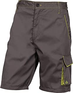 Uneek blu navy stile di combattimento Workwear Pantaloni Nuovo Gratis P/&P! 34L