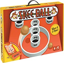 Skee-Ball: Tabletop Classic Arcade Game ( Ages 8 And Up )