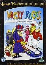 Wacky Races: Volume 1