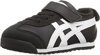 Onitsuka Tiger Mexico 66 PS Lace-Up Sneaker (Toddler/Little Kid/Big Kid)