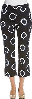 Jones New York Women's Diamond Tie Dye PRT Grace Ankle Pant