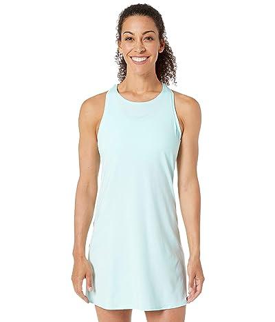 Nike Court Dry Dress (Teal Tint/White/Teal Tint) Women