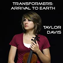 Arrival to Earth (Transformers)