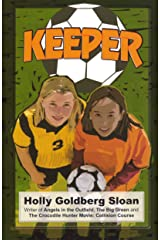 Keeper - Touchdown Edition (Dream Series) Paperback