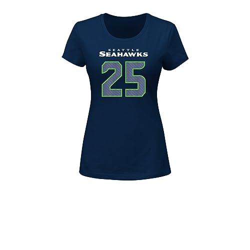 online retailer ba119 bcd0b Sherman Seahawks: Amazon.com