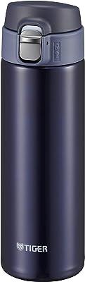 タイガー魔法瓶 水筒 TIGER マグボトル 480ml サハラ ワンタッチ 軽量 MMJ-A482AJ ネイビー