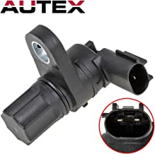AUTEX ABS Wheel Speed Sensor 56028187AE 56028187AD ALS203 Compatible with Dodge Ram 1500 & 2500 & 3500 1998-2005/Dodge Dakota 1999-2004/Dodge Durango 1998-2003/Dodge Van 1999-2003