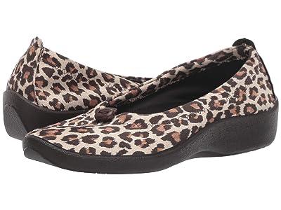 Arcopedico L14 (Leopard Print) Women