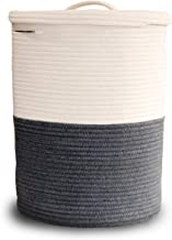 Best laundry basket with a lid Reviews