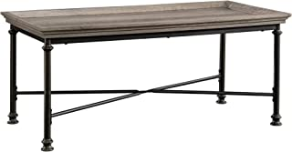 Sauder Canal Street Coffee Table, L: 41.50