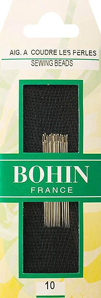 Bohin Beading Needle Sz 10