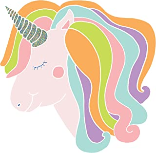 Hester and Cook Die-Cut Unicorn Paper Placemat Sheets