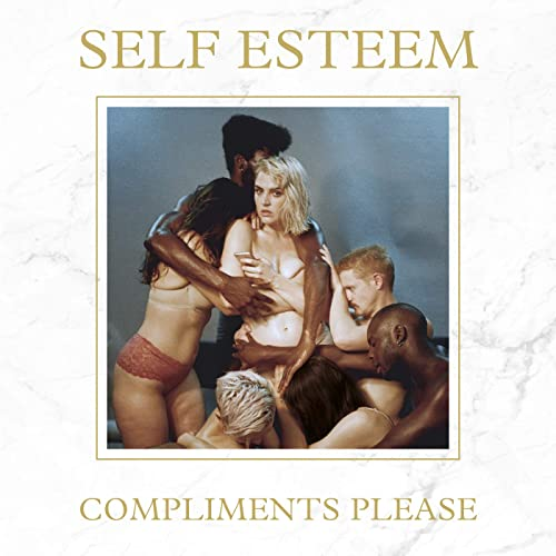 Compliments Please [Explicit]