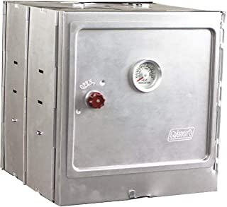 Coleman Camp Oven, Silver