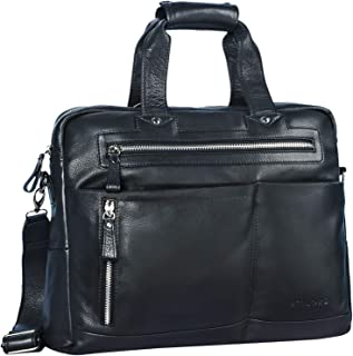 Noir Black Pochettes homme Tommy Hilfiger Th Business Computer Organizer B x H T 2x26x38 cm