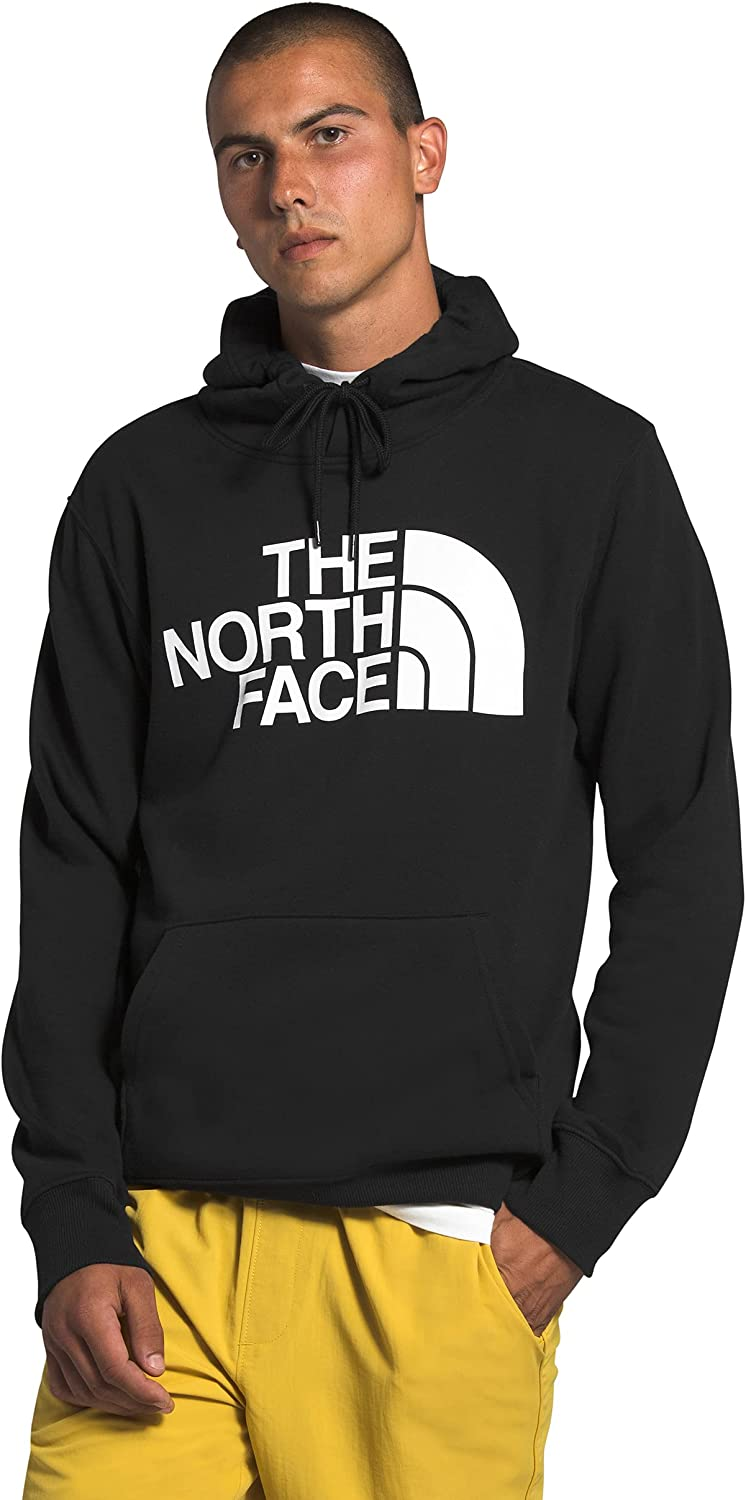 The North Face Men's Special sale 35% OFF item Half Hoodie Pullover Sweatshirt Dome