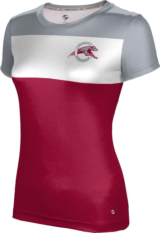ProSphere University of Indianapolis Girls' Performance T-Shirt (Prime)