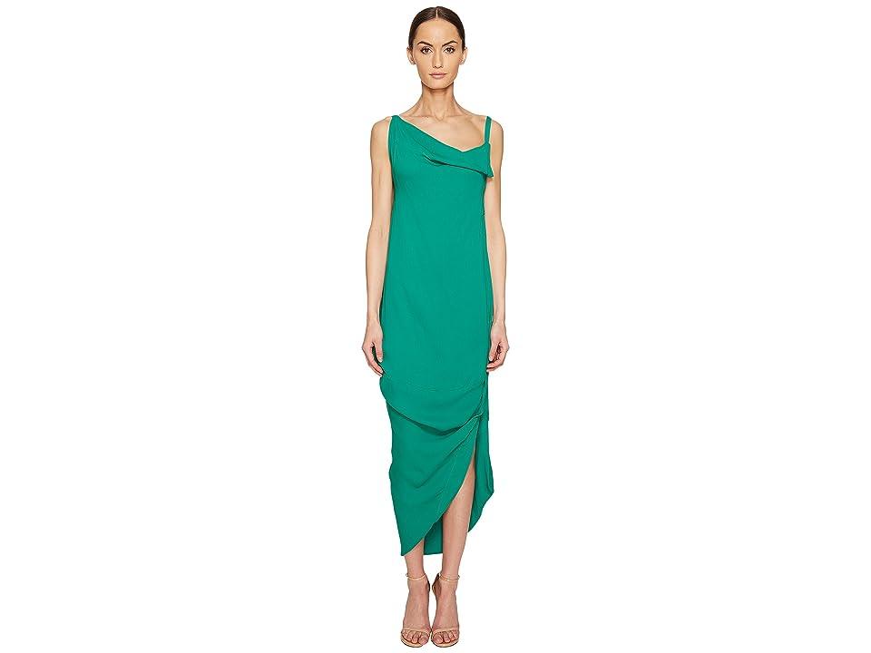 Vivienne Westwood Tube Dress (Green) Women