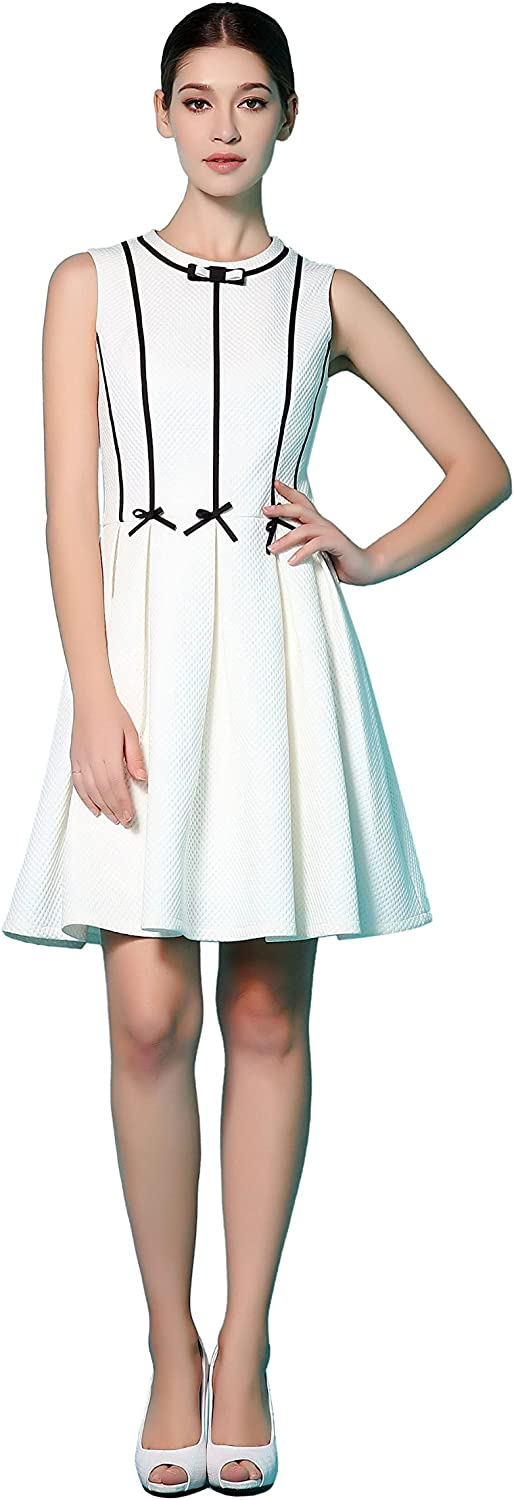 Max 62% OFF Niteo Women's Fit and Flare Dress Date Sp Night for Now on sale Cocktails