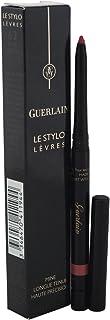 Guerlain High-Precision Lip Liner 63 Rose De Mai by Guerlain for Women - 0.01 oz Lip Liner, 0.3 ml